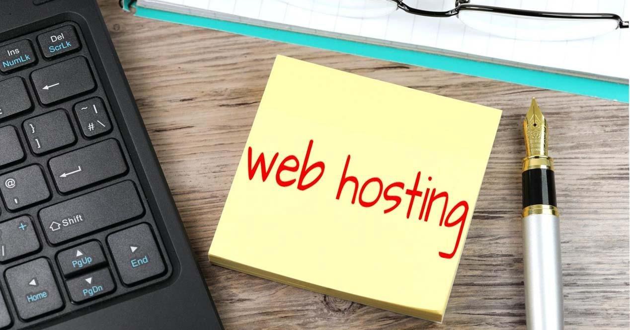 Foros de web hosting